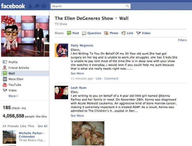 لتفعيل صفحات فيس بوك بالشكل الجديد http://www.facebook.com/about/profile/