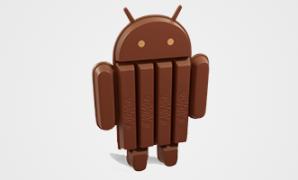 جوجل تكشف عن نسختها الجديدة من أندرويد KitKat 4.4